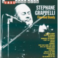 A Jazz Hour With: Stéphane Grappelli (CD)