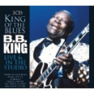 King of the Blues (CD)