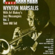 A Jazz Hour with Wynton Marsalis (CD)