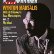 A Jazz Hour with Wynton Marsalis Vol. 2 (CD)