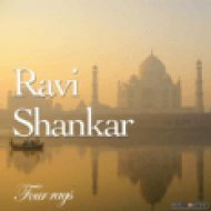 Four Ragas (CD)