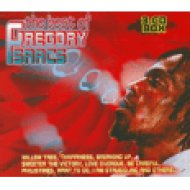 Best of Gregory Isaacs (CD)