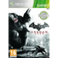Batman Arkham City XBOX 360