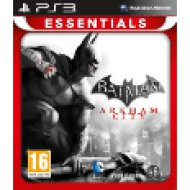 Batman: Arkham City (Essential) PS3