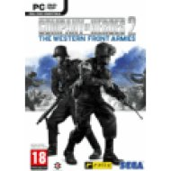 Company of Heroes 2: The Western Front Armies PC
