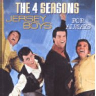 Jersey Boys for Always (CD)