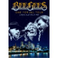One For All Tour: live in Australia 1989 (DVD)
