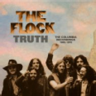 Truth: The Columbia Recordings 1969-1970 (Remastered Anthology) (CD)