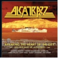 Breaking The Heart Of The City: The Very Best Of Alcatrazz 1983-1986 (CD)