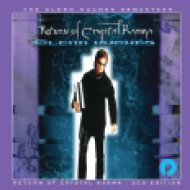 Return Of Crystal Karma (Expanded Edition) (CD)