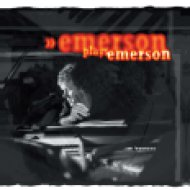Emerson Plays Emerson (CD)