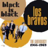 Black Is Black: The Anthology 1966-1969 (CD)