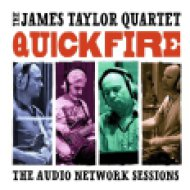 Quick Fire: The Audio Network Sessions (CD)