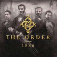 The Order - 1886 (CD)