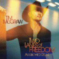 Two Lanes Of Freedom (CD)