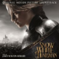 Snow White & The Huntsman (CD)