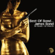 Best Of Bond (CD)