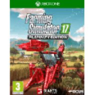 Farming Simulator 17 Platinum Edition (Xbox One)