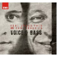 Voice And Bass (CD)