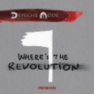 "Where's the Revolution (Vinyl EP (12""))"
