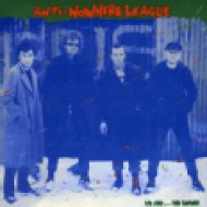 We Are…The League (CD)