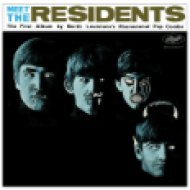Meet The Residents (CD)