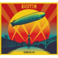 Celebration Day (CD + DVD)