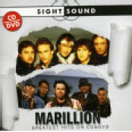 Sight & Sound (CD + DVD)