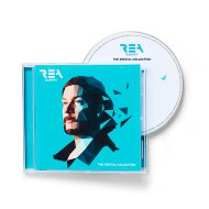 CD »Rea Garvey – The Special Collection«