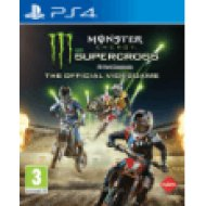 Monster Energy Supercross (PlayStation 4)