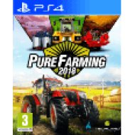 Pure Farming 2018 (PlayStation 4)