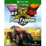Pure Farming 2018 (Xbox One)