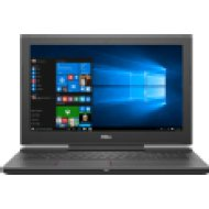 "Inspiron 7577-242736 notebook (15,6"" FullHD/Core i7/16GB/256GB SSD+1TB HDD/GTX 1060 6GB/Windows 10)"