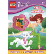 LEGO Friends - Helló,Heartlake!