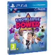 Knowledge is Power (PlayLink) (PlayStation 4)