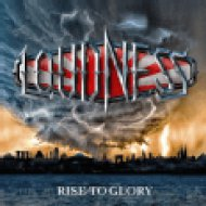 Rise To Glory  (CD)