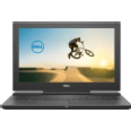 "Inspiron 7577-245471 laptop (15,6"" Full HD/Core i7/16GB/256GB SSD + 1TB HDD/GTX 1060 6GB VGA/Linux)"