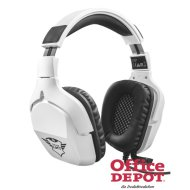 Trust GXT 354 Creon 7.1 Bass Vibration gamer USB headset