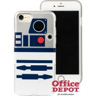 Tribe Star Wars R2D2 Fehér iPhone 6/6s/7 tok
