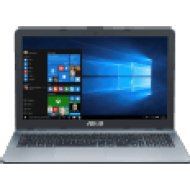 "VivoBook Max X541NA-GQ252 ezüst notebook (15,6""/Celeron/4GB/1TB HDD/Endless OS)"