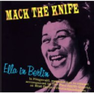 Ella In Berlin: Mack the Knife (CD)