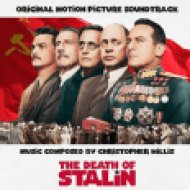 Death Of Stalin (CD)