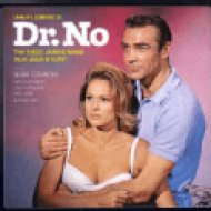 Dr. No (Coloured) (High Quality) (Vinyl LP (nagylemez))