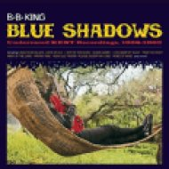 Blue Shadows: Underrated Kent Recordings 1958-1962 (CD)