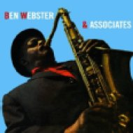 Ben Webster & Associates (CD)