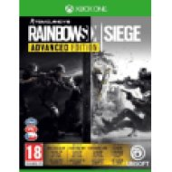 Rainbow Six Siege Advanced Edition (Xbox One)