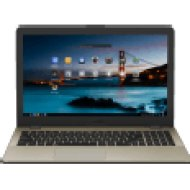 "VivoBook 15 X542UN-GQ143 arany laptop (15,6"" matt/Core i5/8GB/1TB HDD/MX150 4GB VGA/Endless OS)"