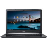 "Aspire 5 A515-51G szürke laptop NX.GVMEU.001 (15,6""/Core i3/4GB/500GB HDD/MX130 2GB VGA/Endless OS)"