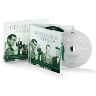 Gentlemen Swing dupla CD