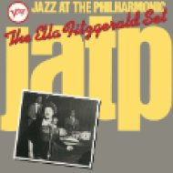 Jazz At The Philharmonic: The Ella Fitzgerald Set (Vinyl LP (nagylemez))